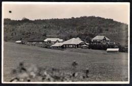 B(E)RASTAGI Sumatra Hotel Belvédère FOTOKAART Ca 1930 - Indonesië
