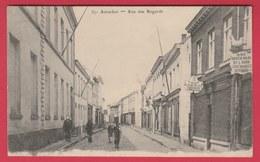 Aarschot / Aerschot - Rue Des Bogards - 1919 ( Verso Zien ) - Aarschot