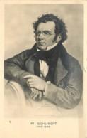 Musique Classique , Auteur Compositeur , Franz Schubert , * 396 58 - Music And Musicians