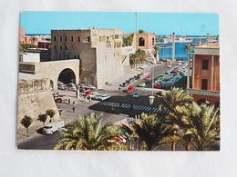 Libya Tripoli Meidan Esraia   A 203 - Libye