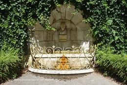 Annecy (74)- Fontaine Jean-Jacques Rousseau (Edition à Tirage Limité) - Annecy