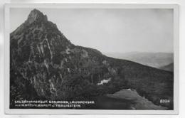 AK 0308  Gmunden - Laudachsee Mit Ramsaueralm Und Traunstein / Verlag Brandt Um 1939 - Gmunden