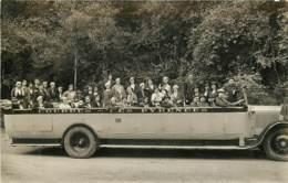 65 , LOURDES , Autobus Car De Touristes , * 399 49 - Lourdes