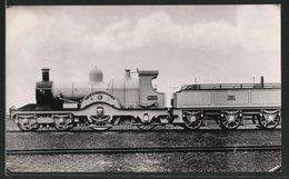 Fotografie Eisenbahn Grossbritannien, Dampflok Nr. 3046 Lord Of The Isles, Tender-Lokomotive - Treni