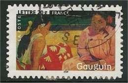 2006 Yt Adh 83 (o) Les Impressionnistes - Gauguin - France