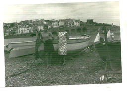 BANYULS Photo Originale 1967 Format 9x12 - Bon état - Banyuls Sur Mer