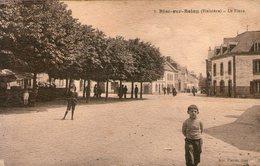 29-riec Sur Belon-la Place - Autres Communes
