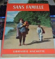 Rare Livre Du Film Rémy Sans Famille 1966 - Hachette
