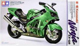 Kawasaki Ninja ZX-12R   1/12 ( Tamiya ) - Motorcycles