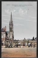 CPA 54 - Nancy, Hémicycle De La Carrière Et Basilique Saint-Epvre - Nancy