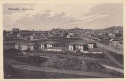 PIOMBINO-LIVORNO-PANORAMA-CARTOLINA NON VIAGGIATA ANNO 1925-1935 - Livorno