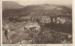Saint-rome-de-cernon - France