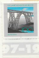 PIA - GER- 1997 : Centenario Del Ponte Mungstener - (Yv 1759) - Ponti