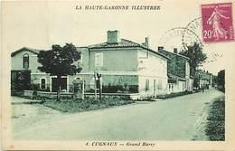 - Dpts Div -ref-AL196- Haute Garonne - Cugnaux - Grand Barry - Edit. Gaspard N°4 - - Autres Communes