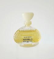 Miniatures De Parfum   AZZARO  9  EDT - Miniatures Womens' Fragrances (without Box)