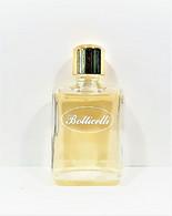 Miniatures De Parfum   BOTTICELLI - Miniatures Womens' Fragrances (without Box)