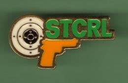 TIR *** STCRL *** 1042 (80) - Tir à L'Arc