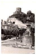 La Roche Guyon - Le Château - La Roche Guyon