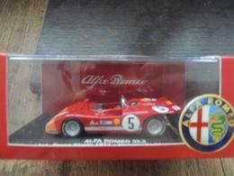 ALFA ROMEO 33.3 TARGA FLORIO 1971 M4 LIMITED EDITION NUOVO IN BOX (1600) - Automobili