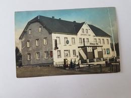 A 1812 - Hôtel Schroder Bullange  1968 - Bullange - Bullingen