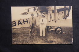 AVIATION - Carte Postale - Boma - Un Départ Au Champ D'Aviation  De La Sabena- L 41300 - 1919-1938: Fra Le Due Guerre