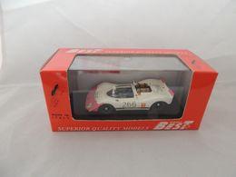 PORSCHE 908/2 NR. 266 TARGA FLORIO 1969 BEST 9115 NUOVA IN BOX Rrr (2500 - Best Model