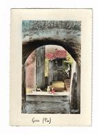 ( 83 ) GASSIN Vieux Portail - Frankreich