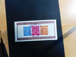 Briefmarkenausstellung Berlin Bl. 12 B Je **/o - Gemeinschaftsausgaben