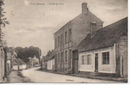 80 VRON  L'Ecole Des Filles - Francia