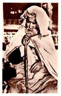 Algérie - Vieil Arabe - Hommes