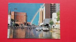 Auto.Rainbow.Salisbury.AFTER THE STORM,JAMESON AVENUE.Rhodesia - Simbabwe