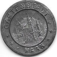 *notgeld  Haan 25 Pfennig 1917 Zn     5373.1 / F 182.1A - [ 2] 1871-1918 : Empire Allemand