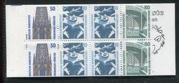 Bundesrepublik Deutschland / 1995 / Markenheftchen Mi. 29b OZ ** (23829) - BRD