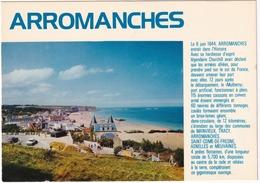Arromanches: CITROËN DS, SIMCA 1501, CHAR / TANK - Musée Et Plages Du Débarquement / Landing Beaches, Museum - Passenger Cars