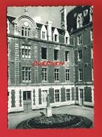 14 Calvados CAEN Institution Saint Joseph Cour D'Honneur - Caen