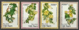 Vietnam 2006 Mi 3448-3451 MNH ( ZS8 VTN3448-3451 ) - Autres
