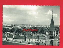 14 Calvados CAEN Institution Saint Joseph  Panorama De La Ville - Caen
