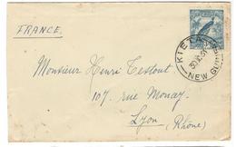 21496 - Pour La France - Papua-Neuguinea