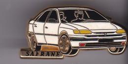 Pin's RENAULT R 19 - Arthus Bertrand