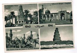 Iraq, Irak, Baghdad, Samarrah (pk59864) - Iraq