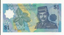 Brunei 1 Ringgit UNC - Brunei
