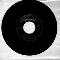 John Lee Hooker / Shakey Jake / T-Bone Walker / Memphis Slim  - Let's Make It Baby - Brunswick 10650 - 1965 - Blues