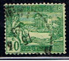 TUNISIE 152 // YVERT 76 // 1922 - Usados