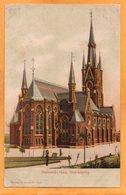 Norrkoping Sweden 1905 Postcard - Sweden