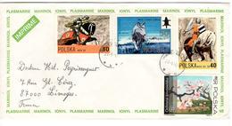 21513 - Publicitaire  Pour PLAQMARINE MARINOL IONYL - 1944-.... Repubblica
