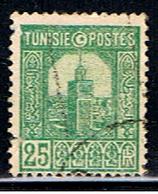 TUNISIE 158 // YVERT 127 // 1926-28 - Usados