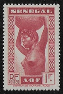 SENEGAL 1938 YT 147** SANS CHARNIERE NI TRACE - Sénégal (1887-1944)