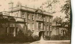 UNITED KINGDOM / ROYAUME - UNI - Chislehurst : Canden Place - Angleterre