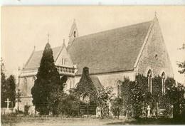 UNITED KINGDOM / ROYAUME - UNI - Chislehurst : St Mary's Church - Andere