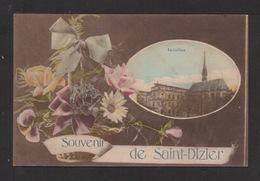 CPA . Dépt.52. Souvenir De SAINT-DIZIER . Le Collège . - Saint Dizier